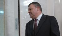 Putin, Bakanı Görevden Aldı