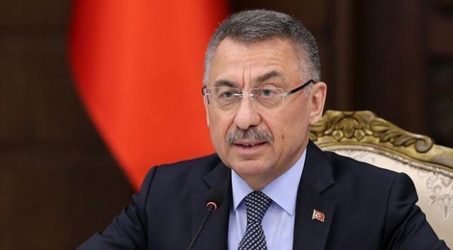 Cumhurbaşkanı Yardımcısı Oktay Lübnana gidecek