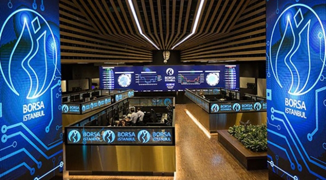 Borsa İstanbulda yeni uygulama: Endeks bazlı devre kesici