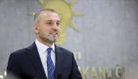 AK Parti Genel Başkan Yardımcısı Kandemir: Kongre sürecimize kaldığımız yerden devam ediyoruz