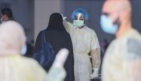 Mısır'da COVID-19'dan ölenlerin sayısı 5 bine yaklaştı