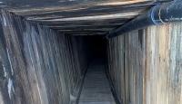 ABD-Meksika sınırında 'ileri teknoloji' kaçak tünel