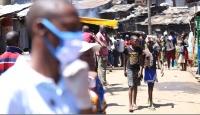 Afrika'da COVID-19 kaynaklı can kaybı 22 bini aştı