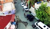 Tekirdağ'da 200 polisin katılımıyla operasyon: 7 gözaltı