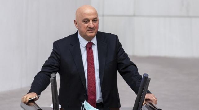 CHPnin Yüksek Disiplin Kurulu Başkanlığına Bayraktutan seçildi