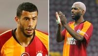 Galatasaray'da gidecek isimler netleşiyor