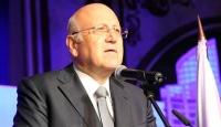 Eski Lübnan Başbakanı Mikati: Beyrut Limanı patlamasında sorumluluğum yok