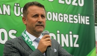Giresunspor yeni başkanını seçti