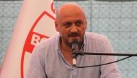 Boluspor'un yeni başkanı Abdullah Abat oldu