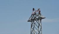Ankara'nın elektrik hatları yenileniyor