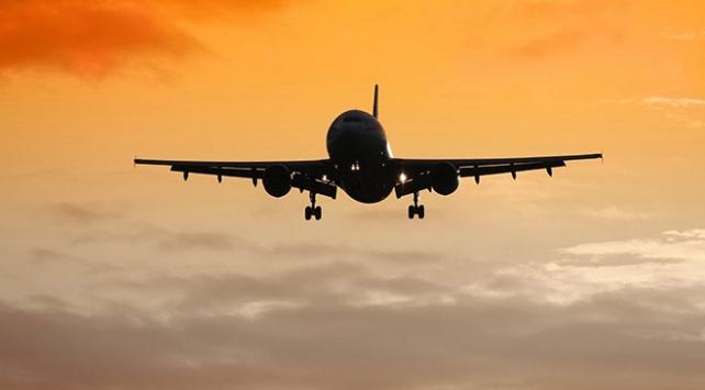 Pakistandan iç ve dış hat uçuşlarına izin
