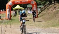 Türkiye Bisiklet Oryantiring Şampiyonası Sakarya'da başladı
