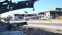 ABD'nin Libya Büyükelçiliği: Tüm taraflarla temasta olacağız
