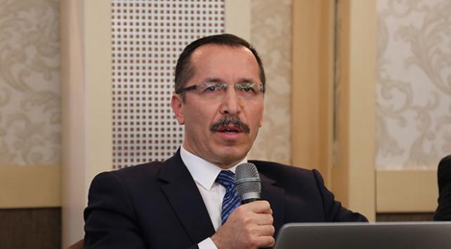 Pamukkale Üniversitesi Rektörü Bağ hakkında soruşturma