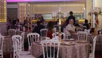 İstanbul'da düğün salonları denetlendi