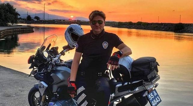 Kaçan sürücüyü kovalayan polis kazada hayatını kaybetti