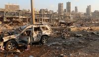 Fransa'dan 'Beyrut'taki patlama soruşturmasında yer alıyoruz' açıklaması