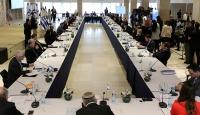 İsrail'de haftalık kabine toplantısı iptal edildi