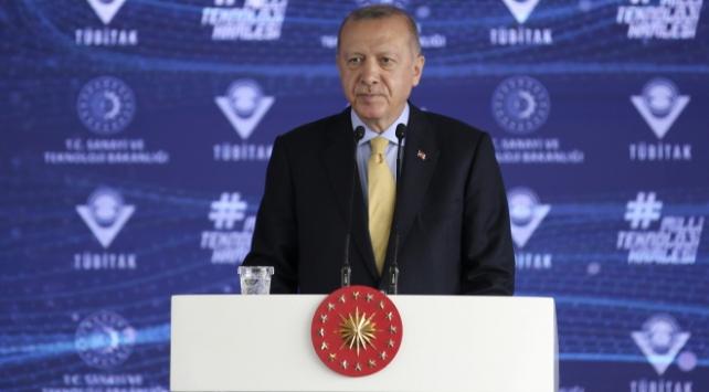 Cumhurbaşkanı Erdoğan: İki aşı adayımız hayvan deneylerini başarılı bir şekilde tamamladı