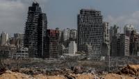 Lübnan'da patlamanın ardından istifalar sürüyor