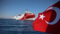 Türkiye, Akdeniz'de NAVTEX ilan etti