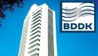 BDDK aktif rasyosunda güncelleme yaptı