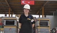 Beyrut'ta mahsur kalan öğrenci Türkiye'ye getirildi