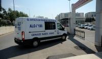 Antalya'da kanalda kaybolan gencin cansız bedeni bulundu