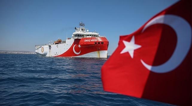 Kıbrıs Rum kesimi ve Yunanistanda Oruç Reis telaşı