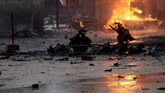 Rasulaynda teröristlerin saldırısında 3 SMO askeri yaralandı