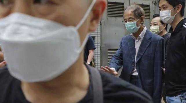 ABDden Çine medya çalışanı tepkisi