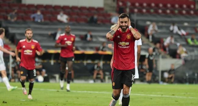 Manchester United uzatmada kazandı