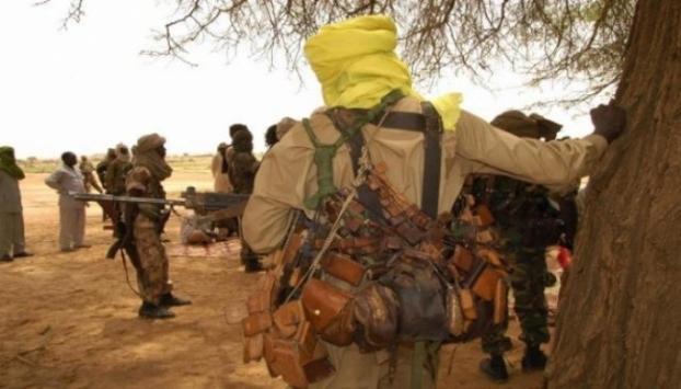 Sudandan getirilen Cancavid milisleri Haftere destek için Sirteye ilerliyor