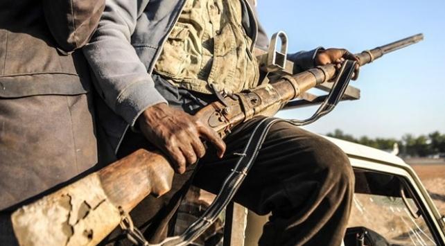 Etiyopyadaki silahlar kayıt altına alınacak