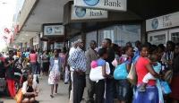 Zimbabve'deki siyasi ve ekonomik kriz derinleşiyor