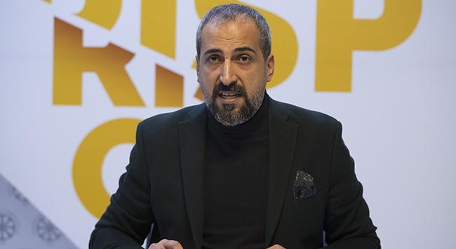 Kayserisporda asbaşkan Mustafa Tokgöz istifa etti