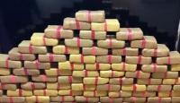 Hakkari'de 7 kilo 800 gram uyuşturucu ele geçirildi