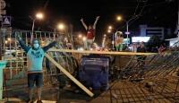 Belarus'ta 2 binden fazla kişi gözaltına alındı