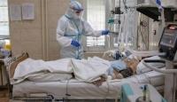 ABD'de ölü sayısı 166 bin 273'e yükseldi