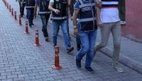 Hatay'da FETÖ operasyonu: 4 gözaltı