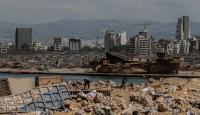 BM: Beyrut'taki patlamada en az 34 mülteci öldü