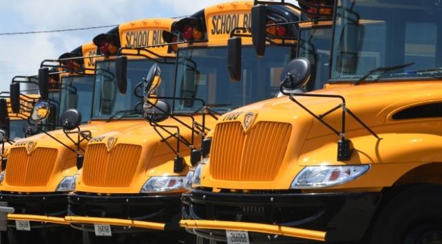 ABDde aynı okul bölgesindeki 800 çocuk karantinaya alındı