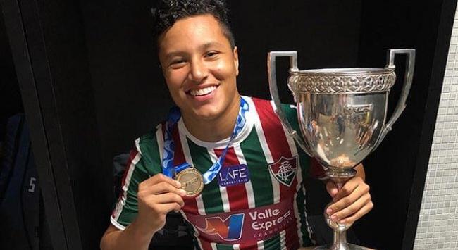 Trabzonspor Marlonu renklerine bağladı