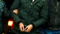 Gaziantep'te uyuşturucu operasyonunda 13 gözaltı