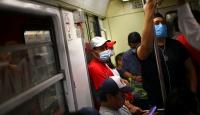 Meksika'da COVID-19 kaynaklı ölümler artıyor