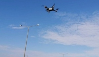 Helikopter ve drone tespit etti, 81 sürücüye ceza kesildi