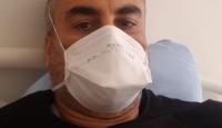 Koronavirüse yakalanan doktor: İşiniz yoksa evden çıkmayın
