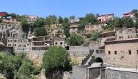 Bitlis'te tarihi evler turizme kazandırılıyor