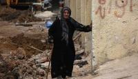 Batı Şeria'daki mülteci kamplarında COVID-19 alarmı