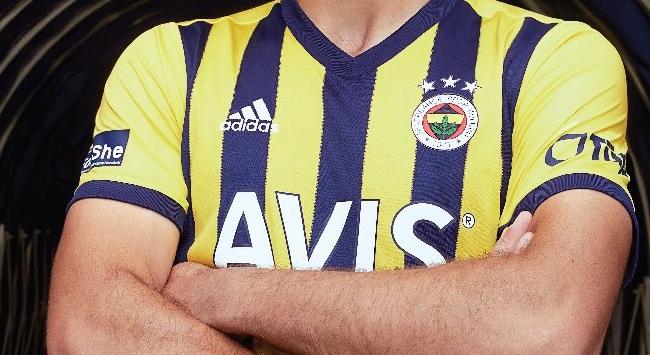Fenerbahçede yeni sezon formaları satışa sunuldu